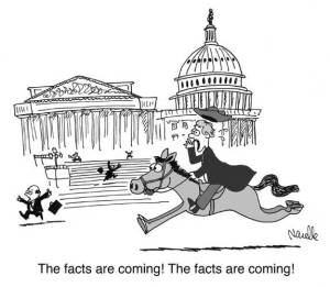 Cartoon from the Union of Concerned Scientists