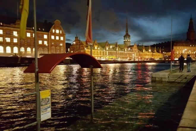 stillstormflod